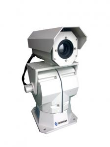 China PTZ Short Range Uncooled Thermal Imaging Camera for Oil Field on sale