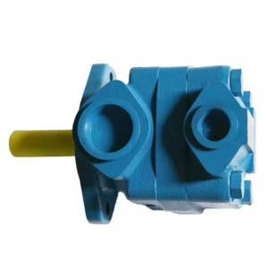 China Denison T6CC T6DC T6DD double hydraulic oil pump T6CC industrial vane pump For Sales on sale