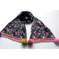 2013 fashion knitting scarf
