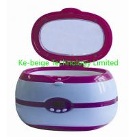 Jewellry Ultrasonic Cleaner for watches, glasses, diamond, wedding ring, necklace cleaning