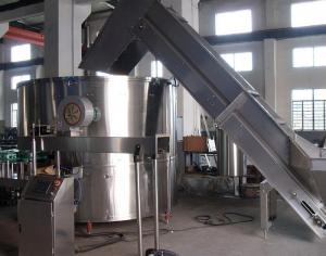 China High Speed Beverage Packaging Machine Pet Round Bottle Sorting Unscrambler on sale