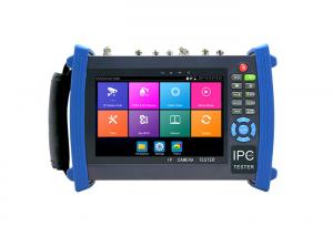 China 1 Channel 1080P HD CCTV Tester 7 Inch Cctv Test Monitor For PTZ Controller on sale