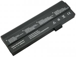 China Laptop & Notebook Battery for Fujitsu UNIWILL 255H (9 cells , 6600mAh) on sale