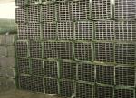Customizadas GB/T3091 norma 5,8 M DIN2244 Longitudinal galvanizado tubos de aço soldados