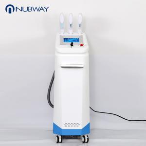 China IPL laser hair removal machine nubway laser home hair removal machine ipl beauty salon equipment on sale