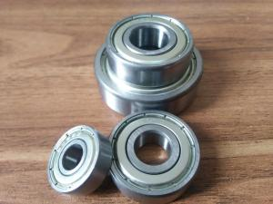 China Fast Deep Groove Ball Bearing for Fitness Equipment with High Precision and Low noise on sale