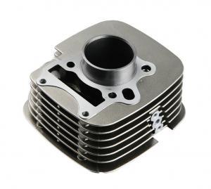 4 Stroke Aluminum Alloy Suzuki Motorcycle Engine Cylinder Block