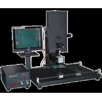 Desktop High Precision Manual pick and place machine   BGA3000