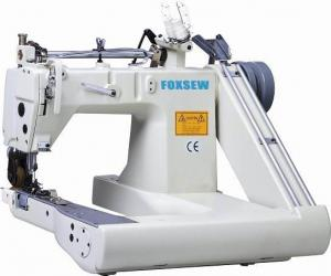China Double Needle Feed-off-the-Arm Sewing Machine (with Internal Puller) FX9270-PL on sale