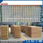 JIXING Wave oil vibrating shale shaker screen(500/2000 series) with high quality and low price for oilfield drilling mud