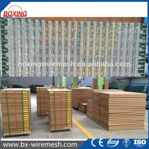China JIXING Wave oil vibrating shale shaker screen(500/2000 series) with high quality and low price for oilfield drilling mud on sale