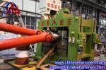steel ball hot rolling line,skew-rolling machine,grinding media balls machine, steel ball