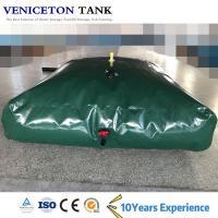 China Veniceton custom  5000L water bladder water bag for Underground water storage in Belgium on sale