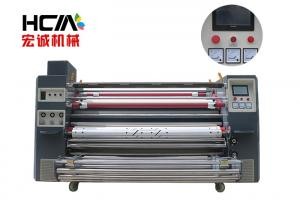 93a14f0a4 Automatic Sublimation Heat Transfer Roller Printing Machine , Big Polyester