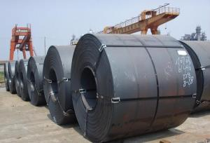 China SAE1006B HOT ROLLED COIL/COLD-ROLLING FEEDS on sale