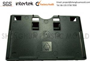 China China Plastic PP Card Holder Injection Moulding and Tooling on sale