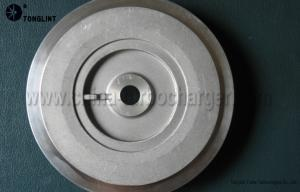 China Aluminium Turbocharger Back Plate TA31 TB31 TA34 TO4 TO4B TO4E  for Caterpillar / Ford Turbocharger on sale