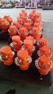 China POCLAIN hydraulic motor on sale