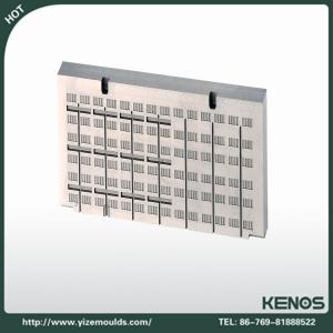 China Injection plastic molding components|Precision plastic mold components on sale