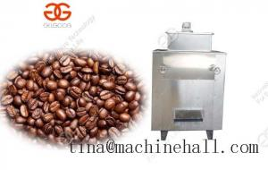 China Cocoa Bean Peeling Machine Price on sale