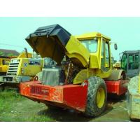 Used XCMG 16Tons Road Roller