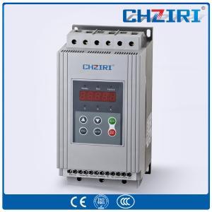 China 5.5-600kw démarreur mou de moteur électrique de pas de 3 phases démarreur de 3 phases pour la haute qualité douce de début de pompe à moteur d'induction on sale