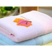cotton & bamboo hand towels