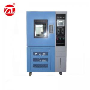 China Dynamic Ozone Aging Environmental Test Chamber Ozone Generator Available on sale