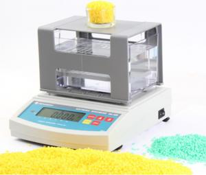 China Electronic High Performance Laboratory Density Meter For Rubber And Plastic on sale