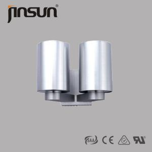 China modern and high rust and corrosion resistence IP65 Led Aluminum Outdoor Wall lamp with RGB light on sale