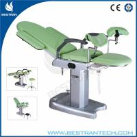 China Electric Medical Examination Chairs / Obstetric Delivery Table 820mm Height on sale