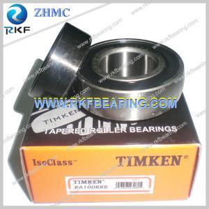 Timken   Bearing  RA100RRB