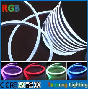 New design 1118mm rgb flexible led neon rope light with dmx new design 1118mm rgb flexible led neon rope light with dmx controller aloadofball Choice Image