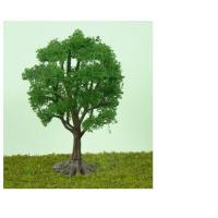 China artificial high tree,model material,architectural model trees,model trees,model train layout tree 1:87 on sale