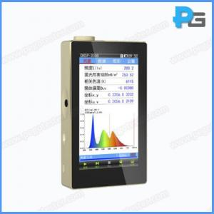China OHSP-350B Hand-Held LED Blue Light Test Equipment to Measure Blue Light Hazard Weighted Irradiance on sale