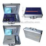 Quantum Magnetic Resonance Health Analyzer for Hospital Human Brain Disorders