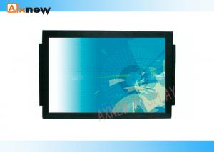 China Slim Open Frame Touch Monitor 21.5 Inch Full HD With Embedded Installation on sale