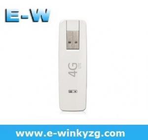 China 100Mbps Unlocked 4G wifi Modem Alcatel One Touch L800 4G LTE 3G Modem WCDMA FDD USB modeM on sale