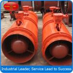 High quality FBD Series Explosion-proof Axial Fan Made by China Coal group