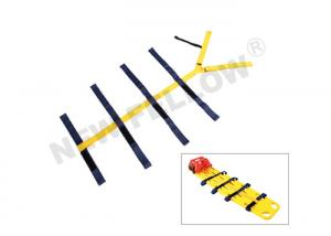 China Spine Board Stretcher Nylon Spider Strap For Emergency Rescue Medical on sale