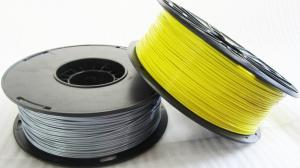 China New arrival High quality1kg/0.5kg per spool ABS, PLA 3D Printer Filament on sale