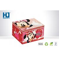 Cartoon small paper gift boxes for Candy , Printing Desney and Snow White