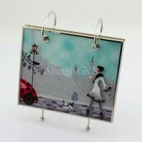 China Shinny Gifts Crystal Digital Album Wedding Photo Album on sale