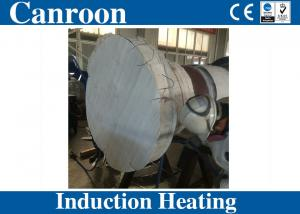 China High Frequency Post Weld Heat Treatment Equipment 40KW CE ISO China Manufacturer on sale