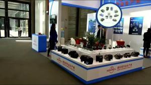 China Cartridge Kits for Vickers Vane Pump on sale