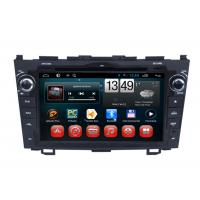 Honda Navigation System Old CRV 2007 to 2011 Android DVD GPS Wifi 3G Function