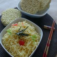 Low fat Quick cooking Noodle