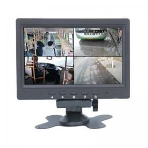 China 2AV LCD Car Monitor on sale