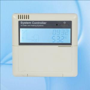 China 220V / 110V Solar Hot Water Controller on sale