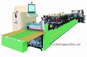 China Bag Making Machine (WSD-600C) on sale